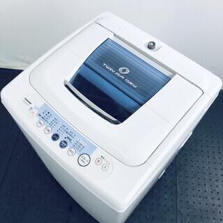 中古 洗濯機 東芝 TOSHIBA 全自動洗濯機 2007年製 ...