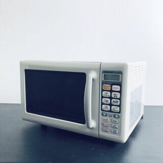中古 レンジ シャープ SHARP 2001年製 50/60Hz...