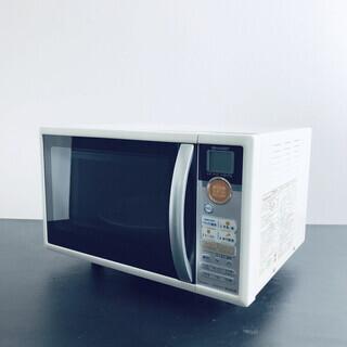 中古 レンジ シャープ SHARP 2008年製 50/60Hz...