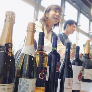 2020年 6月21日の博多ワイン会のボランティアスタッフ募集