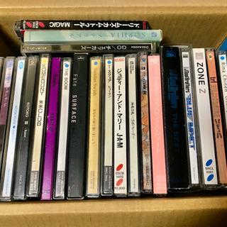 90年代〜00年代邦楽CD23枚セット まとめ売り 2/21 01