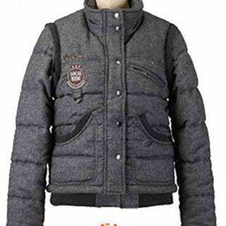 レディース ライディングジャケット