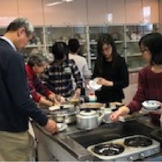 韓国語中級教室参加者の募集