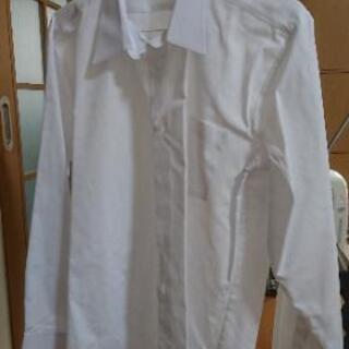 シャツ180。使用1回