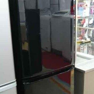 札幌 146L 2012年製 2ドア冷蔵庫 ミツビシ 新生活 新...