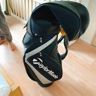 Taylor Made ゴルフキャディバッグ 2万円