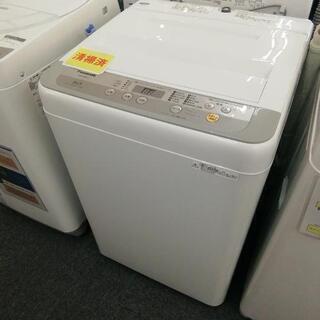 884 Panasonic 5kg 洗濯機