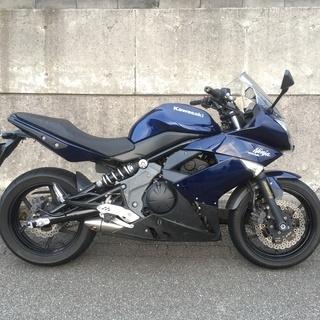カワサキ Ninja400R 2012年式 フルノーマル