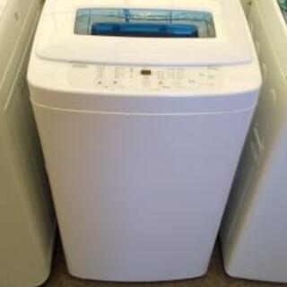 ハイアール♪4.2kg洗濯機♪JW-K42M★2016年製