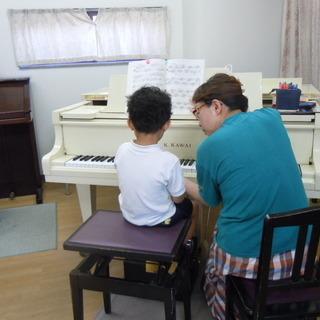 ピアノ講師募集 個人レッスンでピアノ指導