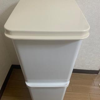 ゴミ箱(未使用)