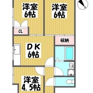 ⭐︎東急東横線 大倉山 徒歩2分⭐︎ 駅近*角部屋*日当たり良好...