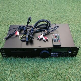 AMERICAN AUDIO UCD-100 MKⅡ