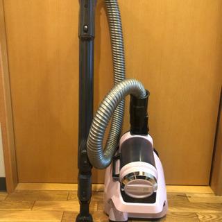 掃除機【東芝クリーナーVC-C4AE2】2月22,23日受け取り