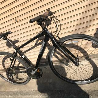 整備済中古クロスバイク トレック 7.4 FX