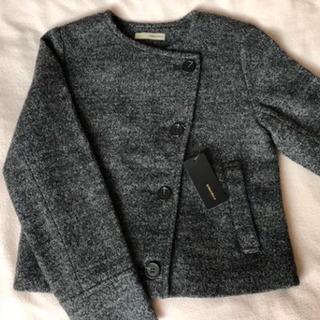 新品ジャケット 定価24000円