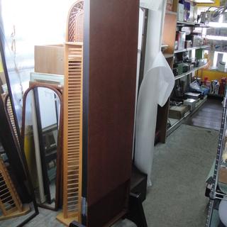 鎌倉彫  姿見 鏡台 スタンドミラー 和風 和室 - 札幌市