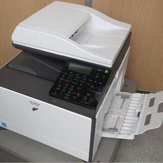☆ SHARP デジタルフルカラー複合機 MX-C300Wカウン...