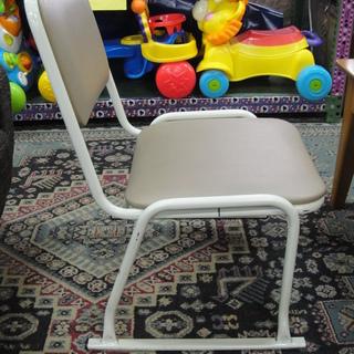 スタッキング座椅子 スタッキングチェア 座敷チェア 座椅子 鉄製 - 札幌市