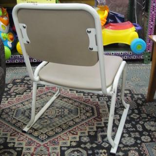 スタッキング座椅子 スタッキングチェア 座敷チェア 座椅子 鉄製 - 家具