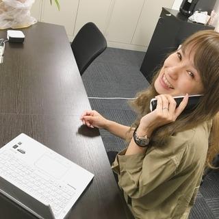 【土日勤務の方必見☆】コールセンター♪安心なマニュアル完備!
