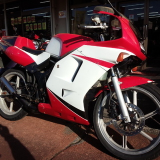 NO.3137 NS-1 水冷2サイクルエンジン 6速ギヤ 7....
