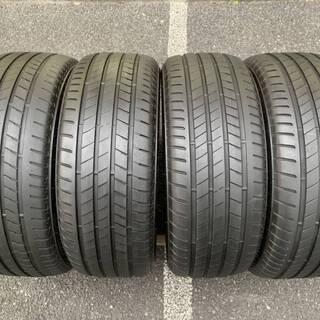 245/50R19 4本組 ブリヂストンアレンザ BMW認証ラン...