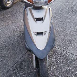 原付バイク売ります。ヤマハスーパーJOGZR