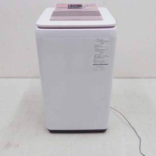 Panasonic パナソニック エコナビ 全自動洗濯機 NA-...