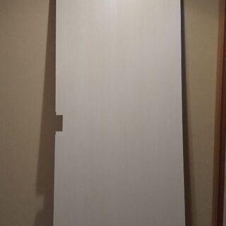 ◆建材 『未使用 』引き戸  天板にも①◆