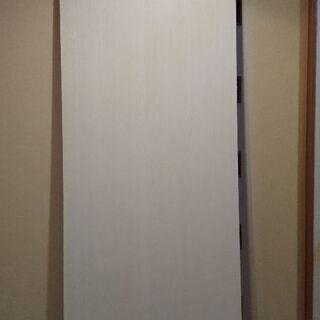 ◆建材 『未使用 』引き戸  天板にも②◆