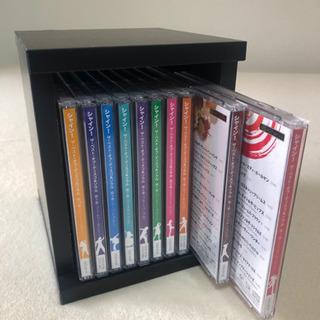 値下げしました!「ザ ベスト オブ ディスコ&ソウル」CD10巻セット