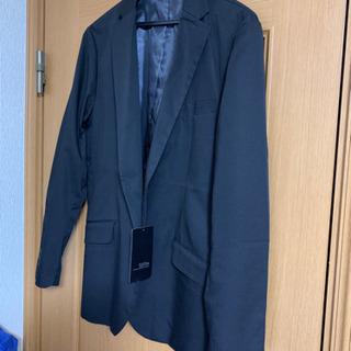 新品 黒ジャケット  L