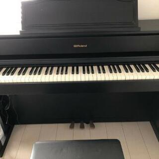 電子ピアノローランド88鍵