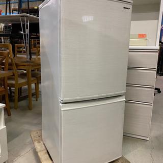 2019年製!美品!SHARP ノンフロン冷凍冷蔵庫 SJ-D1...
