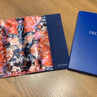 手触り◎中もかわいいです🥰手帳カバー・ノート