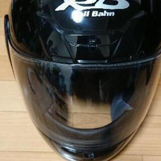 ヘルメット  YAMAHA  roll bahn  Mサイズ