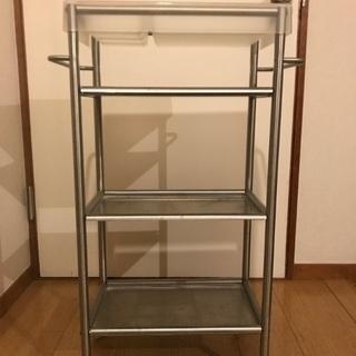 IKEA ワゴン GRUNDTAL グルンドタール