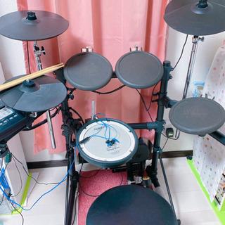 値下げ!Roland TD-3 電子ドラム