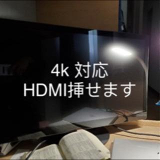 Lenovo 4Kモニター