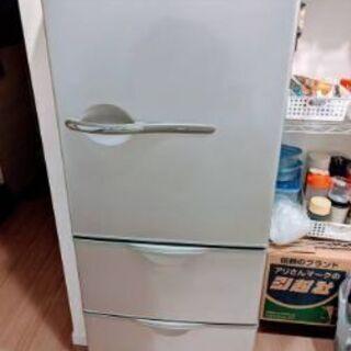 3ドア冷凍冷蔵庫