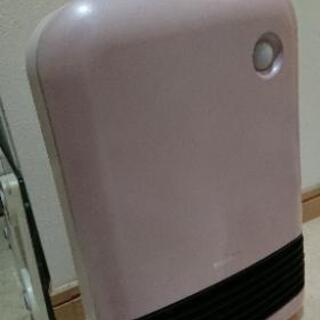 セラミックファンヒーター