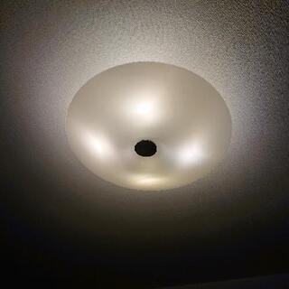 白熱灯シーリングライト  ヤマギワ