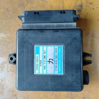アルトワークスHA22S(RS/Z) 4速ATコンピューター