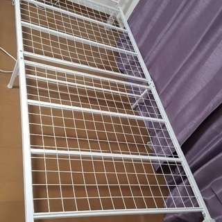 ※取引成立【家具5点セット】ベッド・デスクと椅子・テーブル・TV...