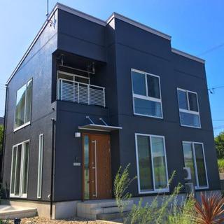 住宅塗装職人急募!一人親方大歓迎。