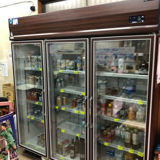 Daiwa 冷蔵ショーケース ほぼ新品