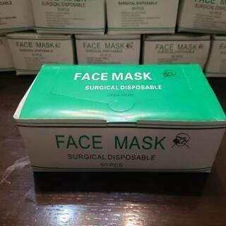 マスク品薄?