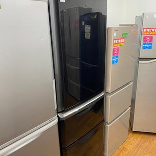 【トレファク 南浦和点】格安! 三菱 3ドア冷蔵庫