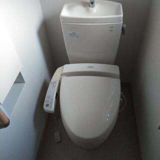 トイレ 便器 ウォシュレット付き